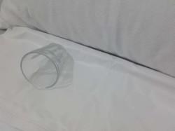 Sıvı Geçirmez Yastık Koruyucu Alez - 2 Ad. - Thumbnail